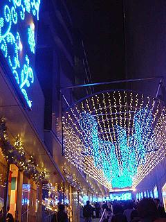 クリスマスディナー_c0025217_18264332.jpg