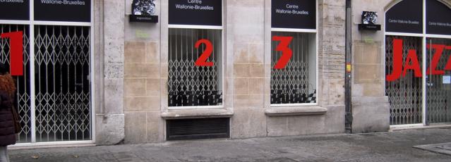 パリで(1)_e0175918_621219.jpg