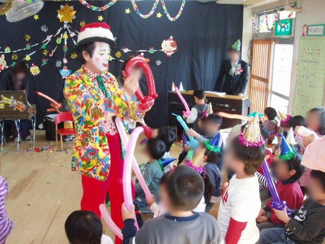 クリスマスお楽しみ会_e0148419_16304696.jpg