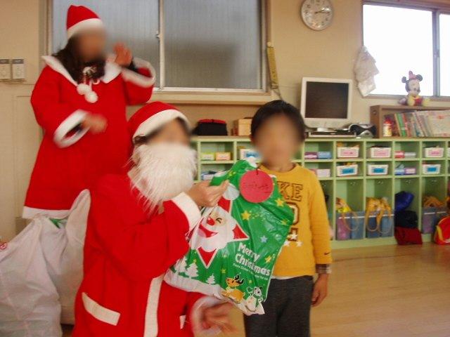 クリスマスお楽しみ会_e0148419_16345269.jpg
