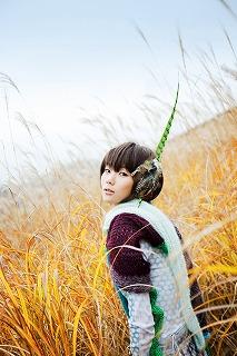 清浦夏実 ファーストアルバム発売!!2010.2.24 Release_e0025035_12504139.jpg