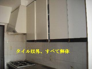 最終作業 洗面化粧台設置・ガス・給湯・給水確認_f0031037_2031298.jpg
