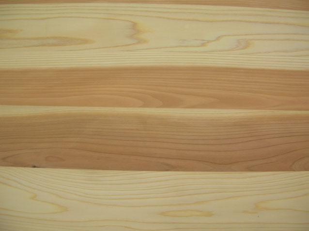 長良杉のテーブル ソープフィニッシュ _e0127948_19392346.jpg