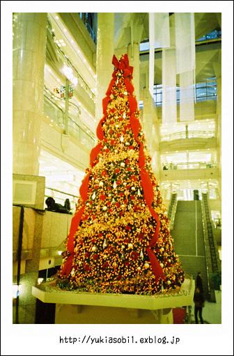 クリスマス♪_a0097151_10521033.jpg