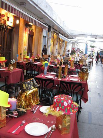 香港食い倒れ紀行 「クリスマスはミシュラン・ガチョウ♪」編_b0060363_1136444.jpg