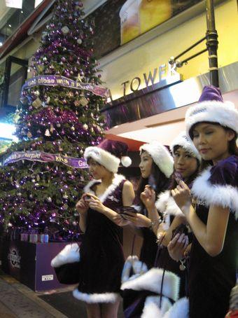 香港食い倒れ紀行 「クリスマスはミシュラン・ガチョウ♪」編_b0060363_1139753.jpg