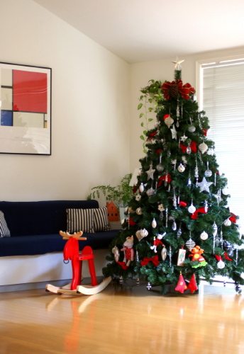 ★Merry Christmas★_e0154682_1265558.jpg