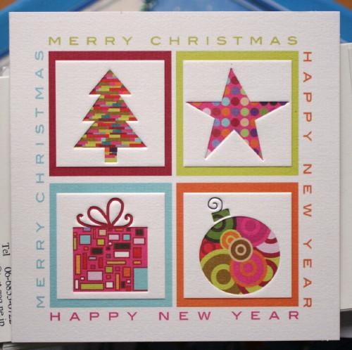 ★絵本のようなクリスマスカード_e0154682_228229.jpg