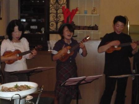 2009年★クリスマス会★_e0190287_19491090.jpg