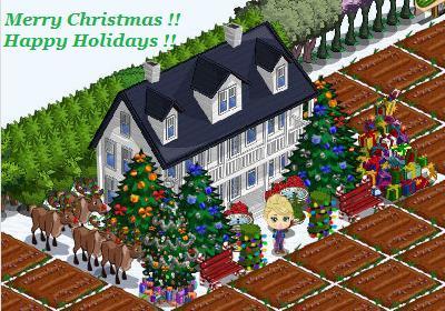 Merry Christmas !! & Happy Holidays !!_f0186787_14285113.jpg