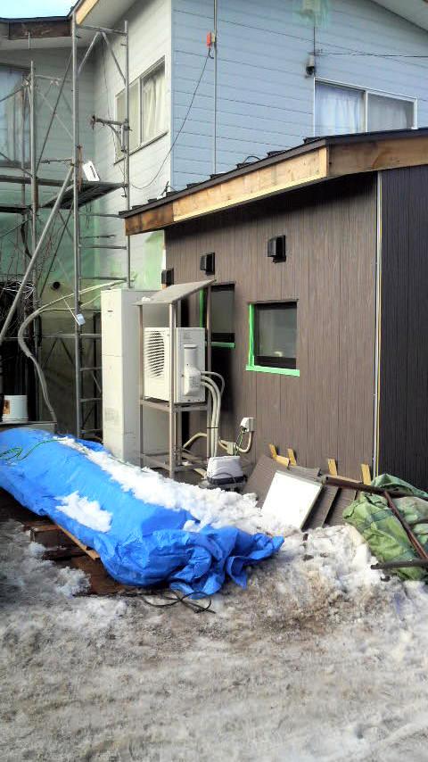 A邸「断熱改修の家」 工事中!_f0150893_15543085.jpg