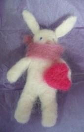 ウサギさん_e0116207_2251666.jpg