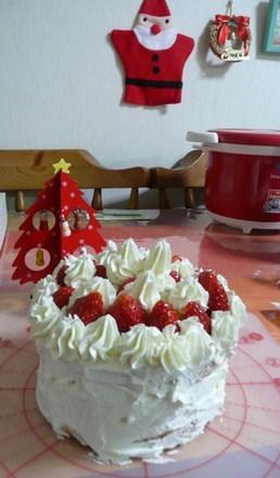 クリスマス_e0116207_22522839.jpg