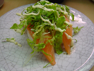 廻る天下寿司 渋谷東口店_c0025217_0321469.jpg