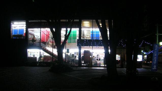 夜景など 赤門セミナー太田校 _e0127948_21514531.jpg
