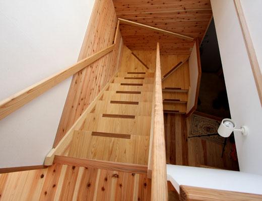 階段を見え易くする工夫_b0015157_065968.jpg