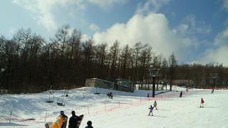 20年ぶりのスキー場_b0105458_175457.jpg