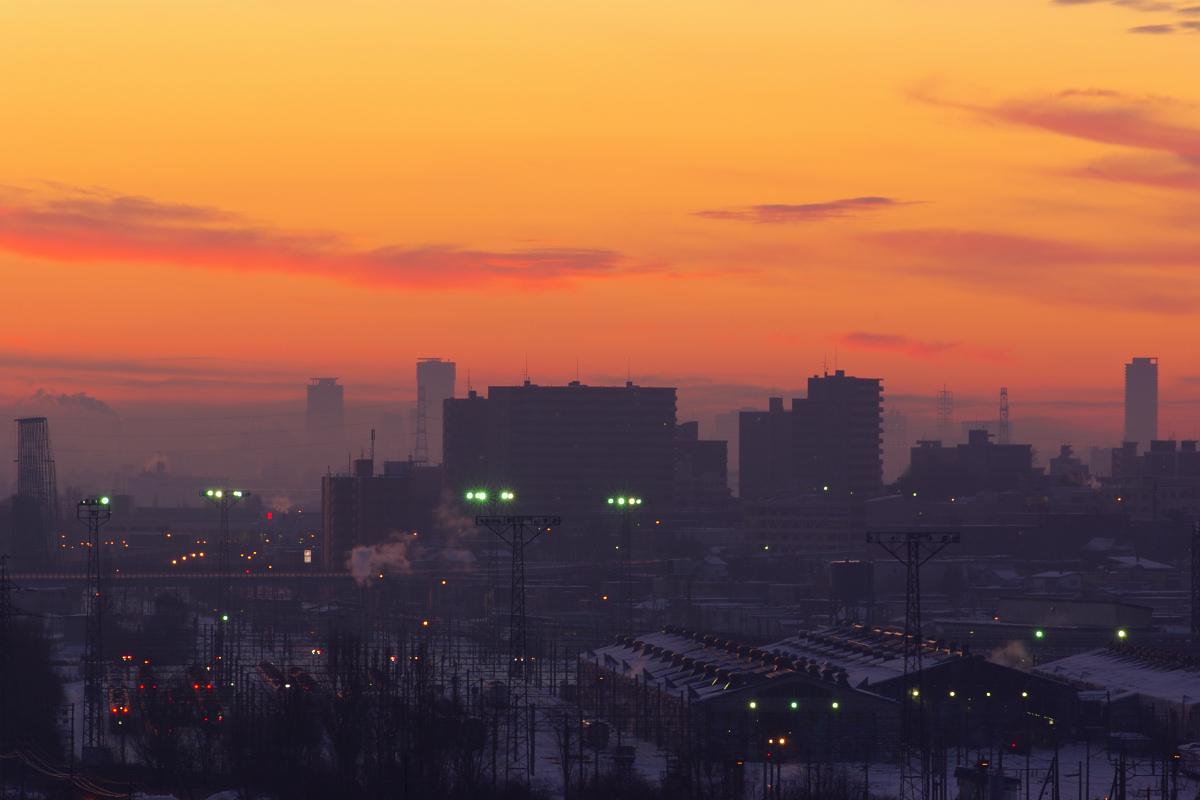 冬の朝_e0051186_1162568.jpg