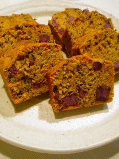 紫芋。_f0177295_17221636.jpg
