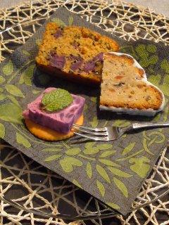 紫芋。_f0177295_1722167.jpg