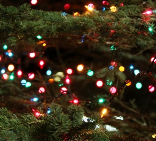 クリスマス・イブのニューヨーク_b0007805_23324337.jpg
