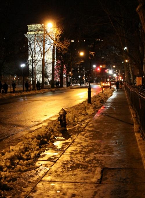 クリスマス・イブのニューヨーク_b0007805_2333127.jpg
