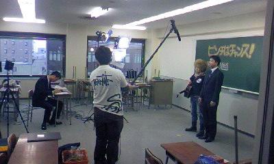 第一高等学院「教室ライブ」ツアー 15_f0115311_36549.jpg