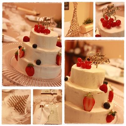 クリスマスケーキ_c0141025_03348100.jpg