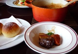 DINER ROCA+cafe 熊本市水前寺。_a0143140_1946217.jpg