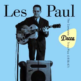 What Are You Doing for New Year\'s Eve? by Les Paul with Dick Haymes_f0147840_22564261.jpg