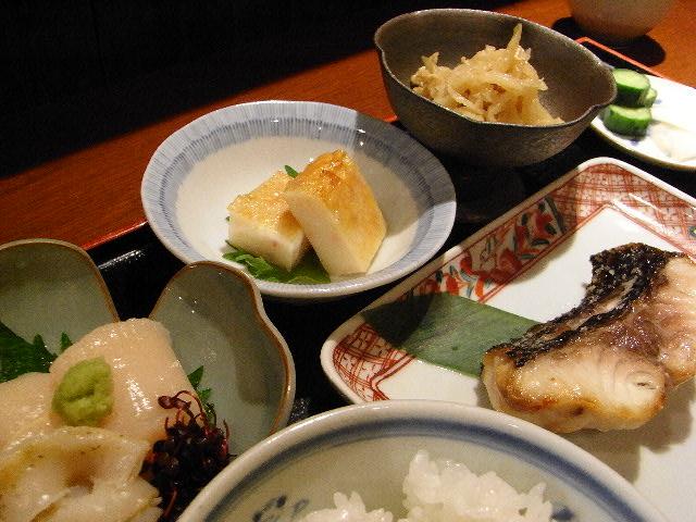 12月26日(土) 食べ納め定食_d0082944_1134596.jpg
