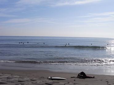 今年、最後の海!!_c0019551_1821839.jpg