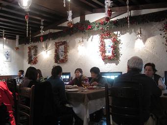 番外編 「ポルトガル料理&韓国料理」_b0060363_0292770.jpg
