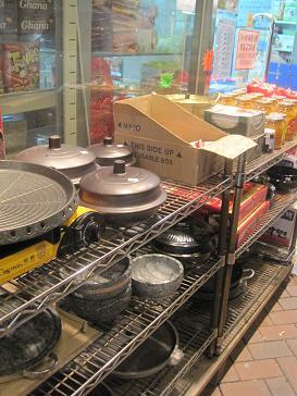 番外編 「ポルトガル料理&韓国料理」_b0060363_0361440.jpg