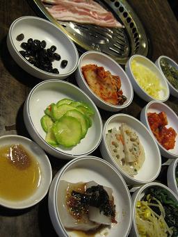 番外編 「ポルトガル料理&韓国料理」_b0060363_040171.jpg