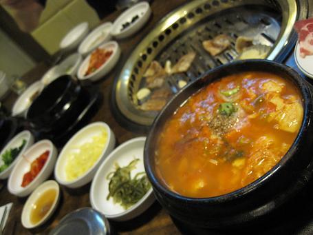 番外編 「ポルトガル料理&韓国料理」_b0060363_0403779.jpg