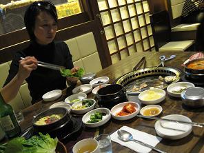 番外編 「ポルトガル料理&韓国料理」_b0060363_041841.jpg