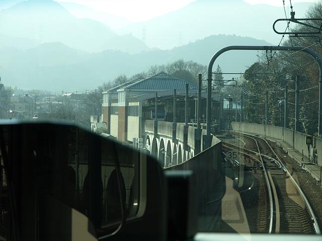 武蔵五日市駅 ~ 広徳寺 (12/26)_b0006870_1833786.jpg