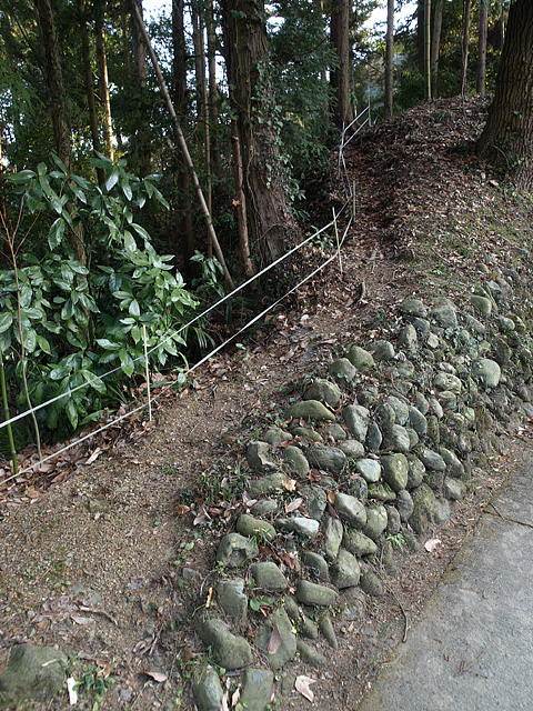 武蔵五日市駅 ~ 広徳寺 (12/26)_b0006870_18363288.jpg