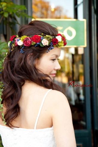 2009.12.27 花嫁さまのお写真_b0120777_22504334.jpg