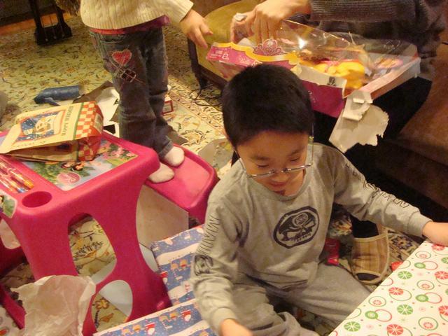 クリスマスのプレゼント欲しいものすべて入手!_d0100880_2442937.jpg