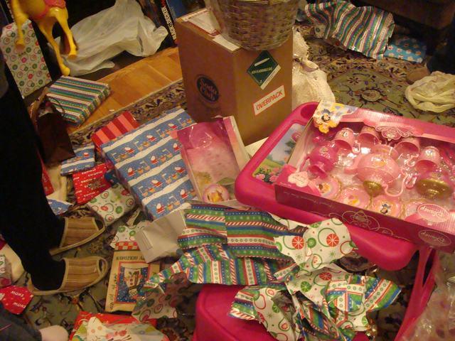 クリスマスのプレゼント欲しいものすべて入手!_d0100880_2445464.jpg