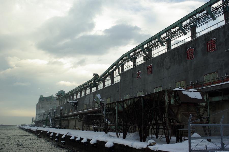 冬の埠頭_e0051186_651283.jpg