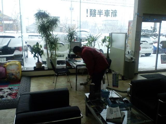 店長のニコニコブログ!プロボックス君、御成約☆_b0127002_23563961.jpg