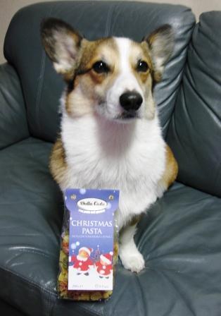 今年のクリスマス~♪_f0155118_82923.jpg