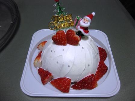 今年のクリスマス~♪_f0155118_84443.jpg