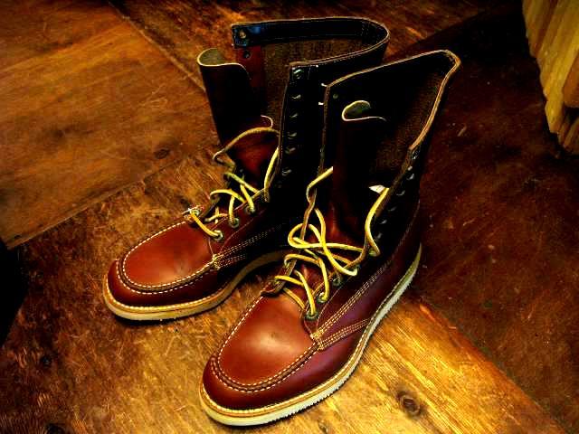 60\'s outdoors man boots!_c0144020_1751179.jpg