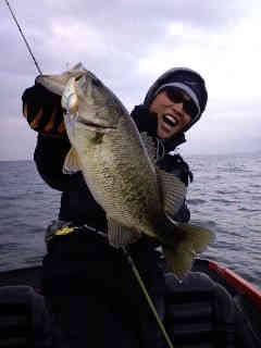 琵琶湖へGO~♪_e0100021_16454998.jpg