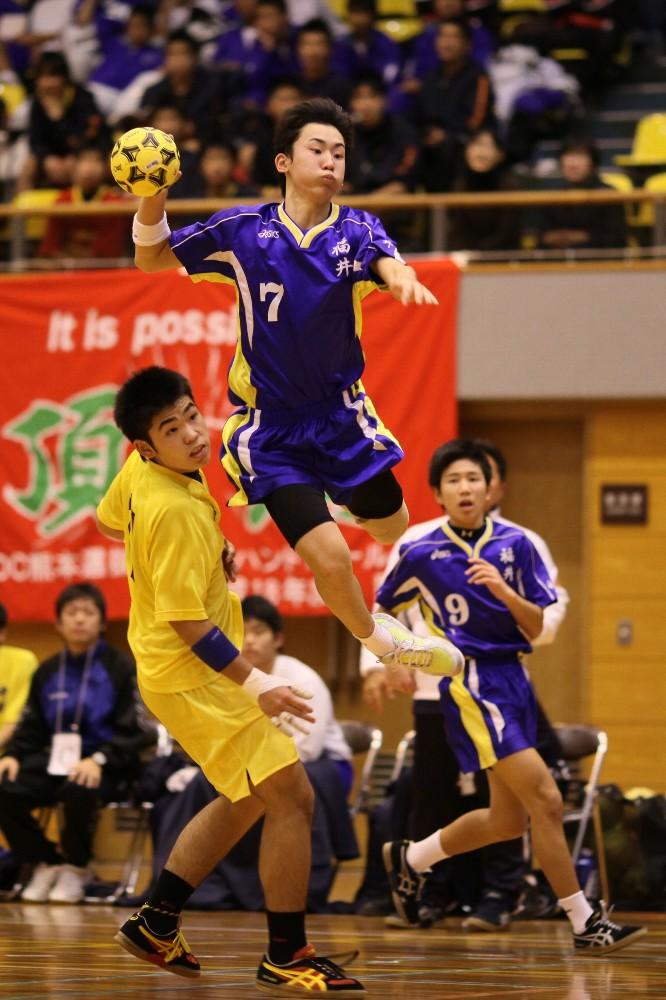 「ハンドボール 田中圭 JOC」の画像検索結果