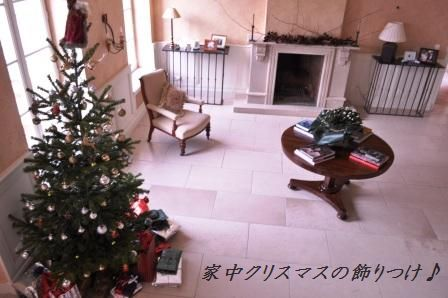 南仏でハッピークリスマス☆_d0104926_7153249.jpg